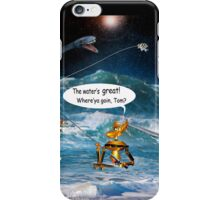 ~ Surf's Up! ~ iPhone Case/Skin