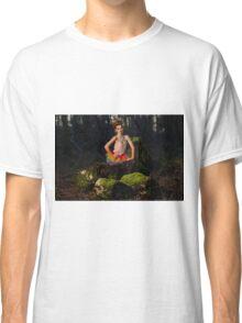 Ballerina Classic T-Shirt