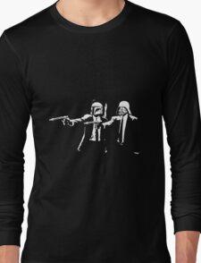 Pulp Wars Long Sleeve T-Shirt