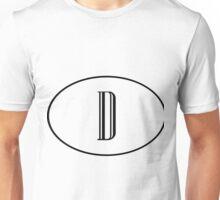 D Diamonds Unisex T-Shirt