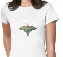 Vitrail Womens Fitted T-Shirt
