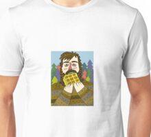 Bear Gerhardt Unisex T-Shirt