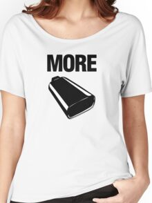 Even More Cowbell Women's Relaxed Fit T-Shirt