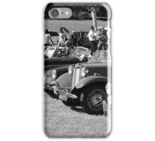 Classics and Vintage iPhone Case/Skin