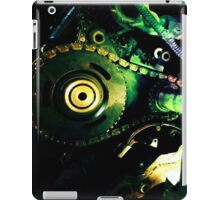 timing chain iPad Case/Skin