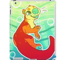 Otterly Amazing! iPad Case/Skin