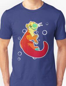 Otterly Amazing! Unisex T-Shirt