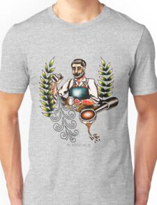 Barista Gent Unisex T-Shirt