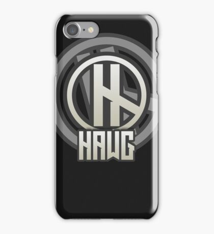 Hawg iPhone Case/Skin