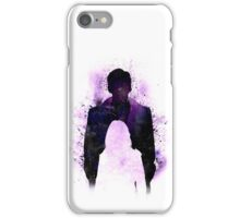 Kilgrave made me do it iPhone Case/Skin