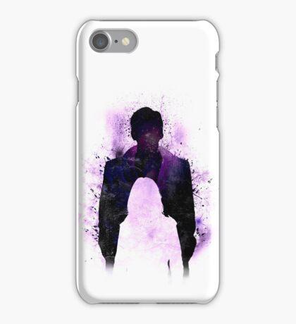 Kilgrave made me do it iPhone Case/Skin