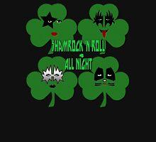 Shamrock & Roll All Night T-Shirt
