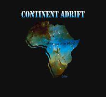 Continent Adrift Unisex T-Shirt