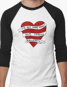 Fragile Masculinity T-Shirt