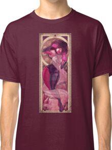 Garnet Mucha Classic T-Shirt