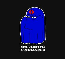 Quahog Commander Unisex T-Shirt