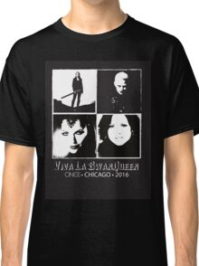 Once Upon A Time SwanQueen Convention Classic T-Shirt