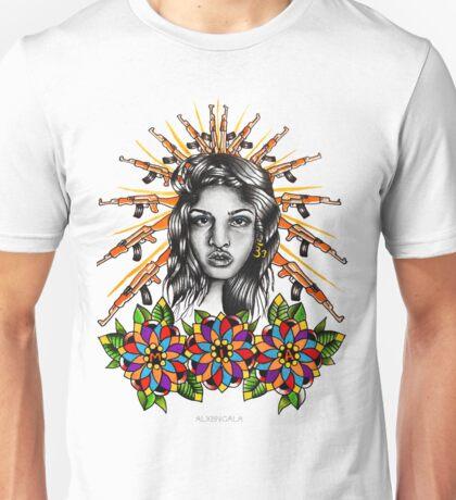 M.I.A. Unisex T-Shirt