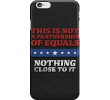 House of Cards - Chapter 37 iPhone Case/Skin