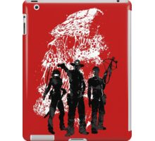 Waiting For The Dead iPad Case/Skin