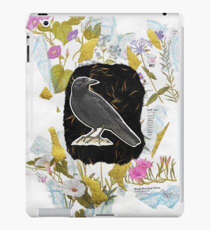 Garden Keeper iPad Case/Skin