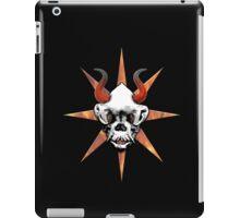 Devil Dog iPad Case/Skin