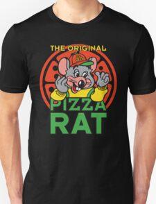 The Original Pizza Rat Unisex T-Shirt