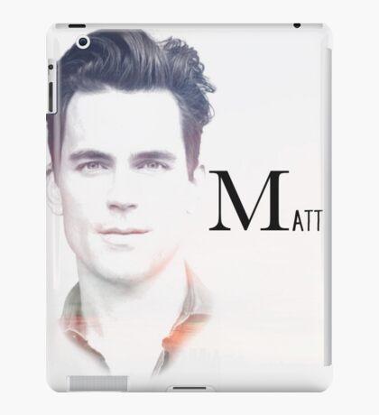Matt Bomer iPad Case/Skin