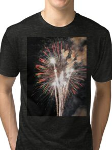 It's The Fourth!! Tri-blend T-Shirt