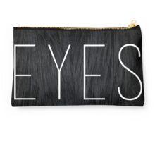 Eyes Makeup Bag II Studio Pouch