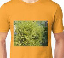 mighty bloom bush Unisex T-Shirt