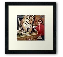 1999 by Kendrick Framed Print