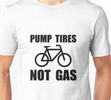 Pump Tires Unisex T-Shirt