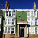 Once Was A Pub - Guess the Name by Francis Drake