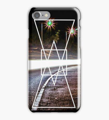 Crosses iPhone Case/Skin