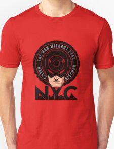 Hell's Kitchen Crusader Unisex T-Shirt