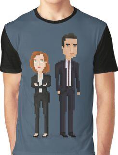 X Graphic T-Shirt