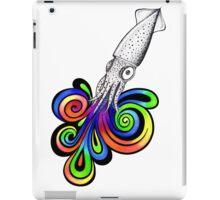 Squid Ink iPad Case/Skin