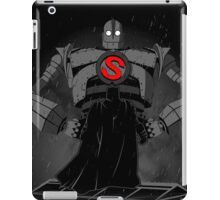 Who you choose to be iPad Case/Skin
