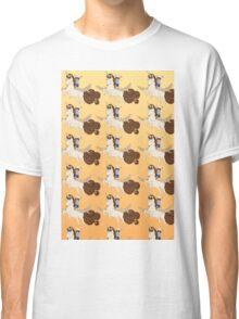 Unicorn Tina Classic T-Shirt