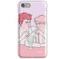 Milk Bar Boys iPhone Case/Skin