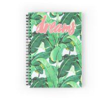 Dreams II Spiral Notebook