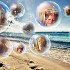 Bubbly Fun by pinkyjainpan