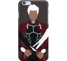 Archer - Minimalist Design iPhone Case/Skin