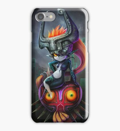 Dawn of the Twili iPhone Case/Skin