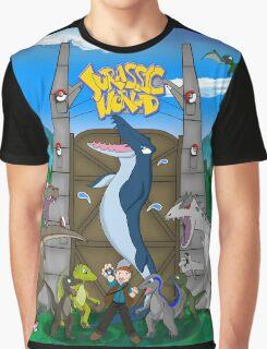 Gotta Catch Em All Graphic T-Shirt