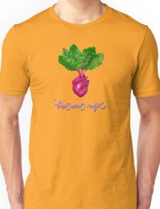 Beetroot Music Unisex T-Shirt