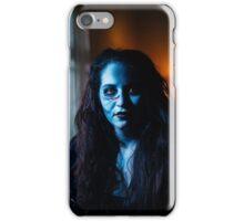 Scary Demon iPhone Case/Skin