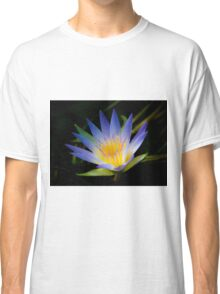 Water lily Classic T-Shirt
