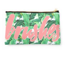 Brushes Makeup Bag III Studio Pouch
